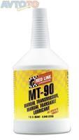 Трансмиссионное масло Red line oil 50304