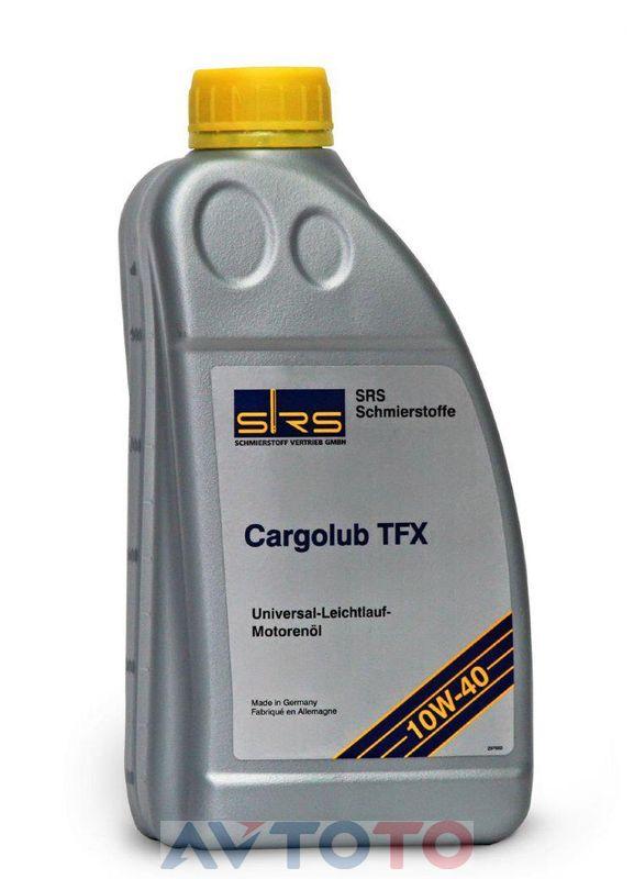Моторное масло SRS 4033885000823