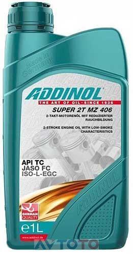 Моторное масло Addinol 4014766070326