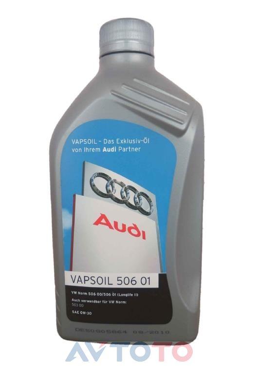 Моторное масло Vapsoil 600010319