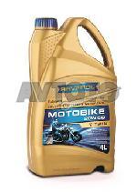 Моторное масло Ravenol 4014835803268