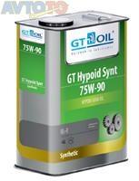 Трансмиссионное масло Gt oil 8809059407998