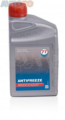 Охлаждающая жидкость 77Lubricants 439520
