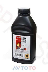 Тормозная жидкость Ferodo FBX050