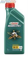 Моторное масло Castrol 156ED4