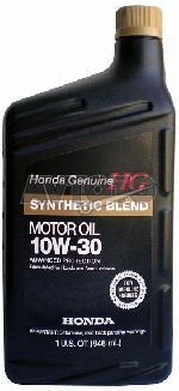 Моторное масло Honda 087989035