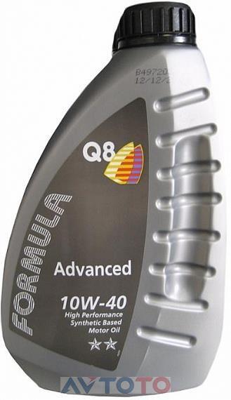 Моторное масло Q8 101118001751
