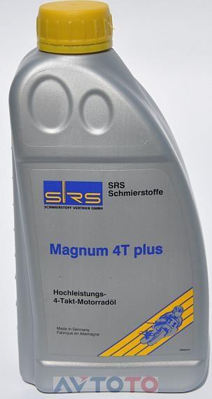 Моторное масло SRS 1971