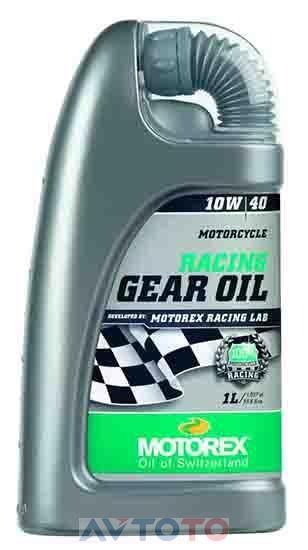 Трансмиссионное масло Motorex 303168