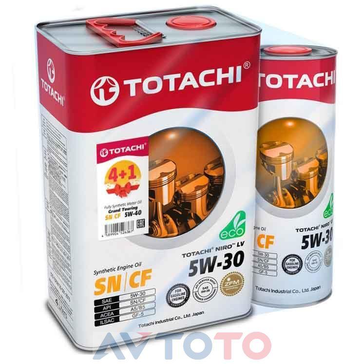 Моторное масло Totachi A4589904524028