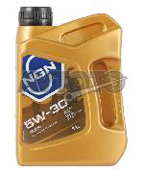 Моторное масло NGN Oil 5W30SNCFPROFI1L