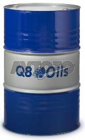 Моторное масло Q8 101332101111