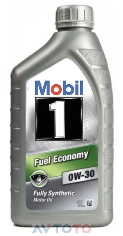Моторное масло Mobil 143081