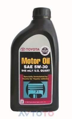 Моторное масло Toyota 002791QT30