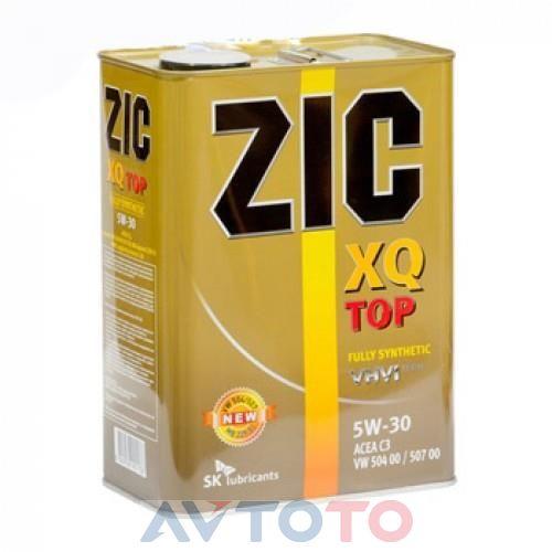 Моторное масло ZIC 167145