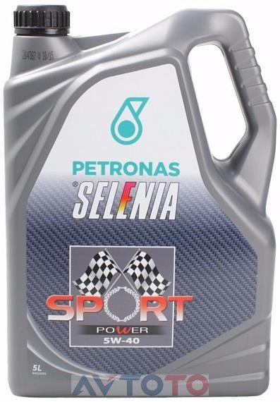 Моторное масло Selenia 16365019