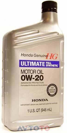 Моторное масло Honda 087989037