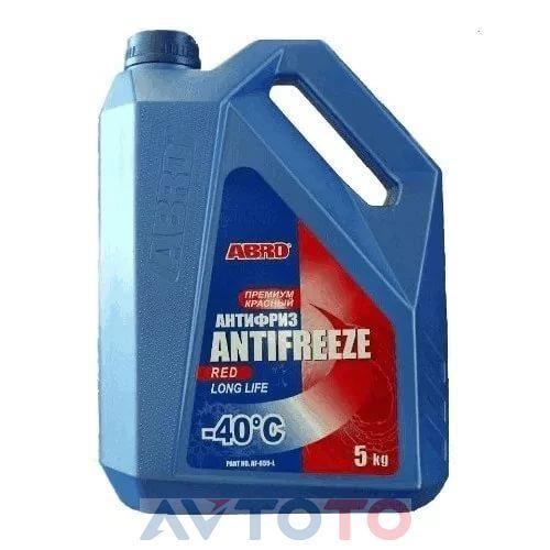 Охлаждающая жидкость Abro AF655L