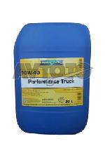 Моторное масло Ravenol 4014835737525