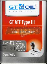 Трансмиссионное масло Gt oil 8809059407615