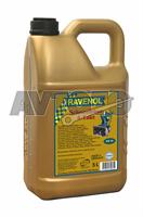 Моторное масло Ravenol 4014835700659