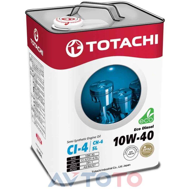 Моторное масло Totachi 4562374690530