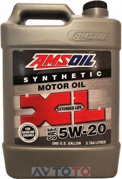 Моторное масло Amsoil XLM1G