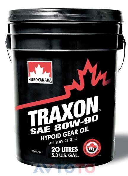 Трансмиссионное масло Petro-Canada TR89P20