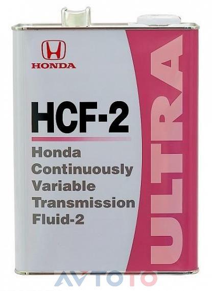 Трансмиссионное масло Honda 0826099964