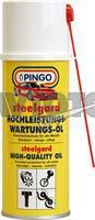Смазка Pingo 002204