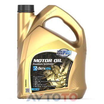 Моторное масло MPM Oil 05005DEX