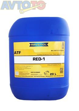 Трансмиссионное масло Ravenol 4014835719026