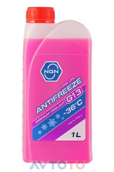 Охлаждающая жидкость NGN Oil V172485678