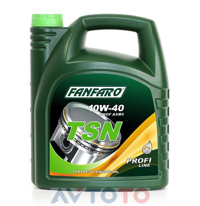 Моторное масло Fanfaro 525051