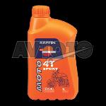 Моторное масло Repsol 6023R