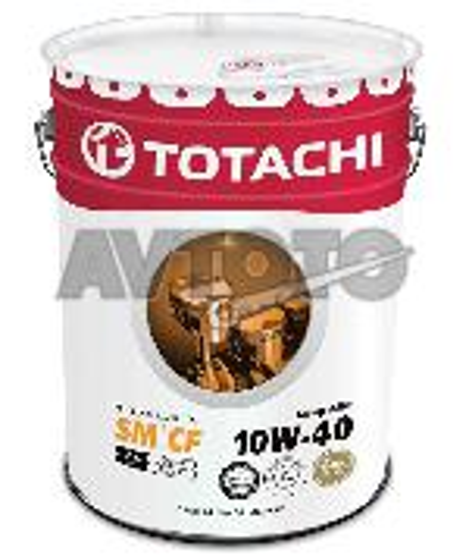 Моторное масло Totachi 4562374690448