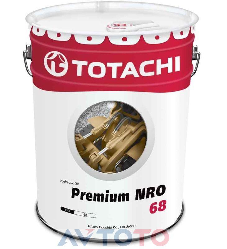 Гидравлическое масло Totachi 4562374692572