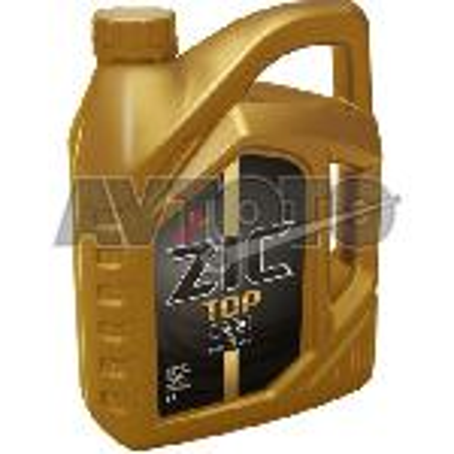 Моторное масло ZIC 162611