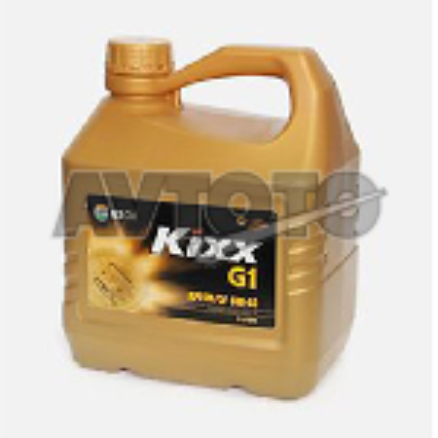 Моторное масло KIXX L5468430E1