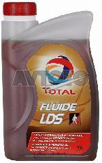 Гидравлическая жидкость Total 166224