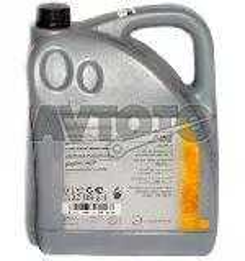 Трансмиссионное масло Mercedes Benz A001989780311