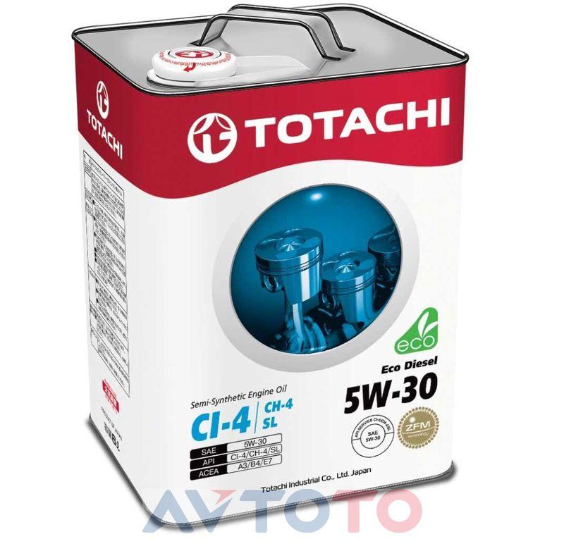 Моторное масло Totachi 4562374690486