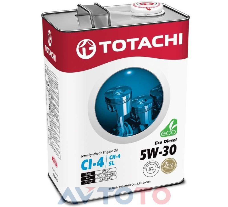 Моторное масло Totachi 4562374690479