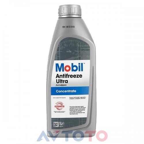 Охлаждающая жидкость Mobil 710314
