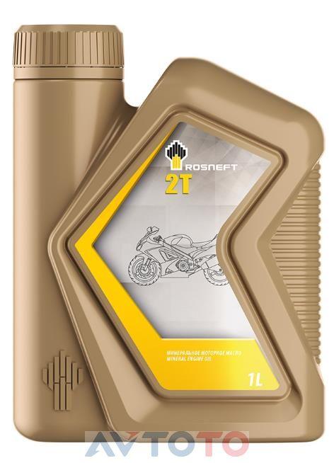 Моторное масло Роснефть 40811932