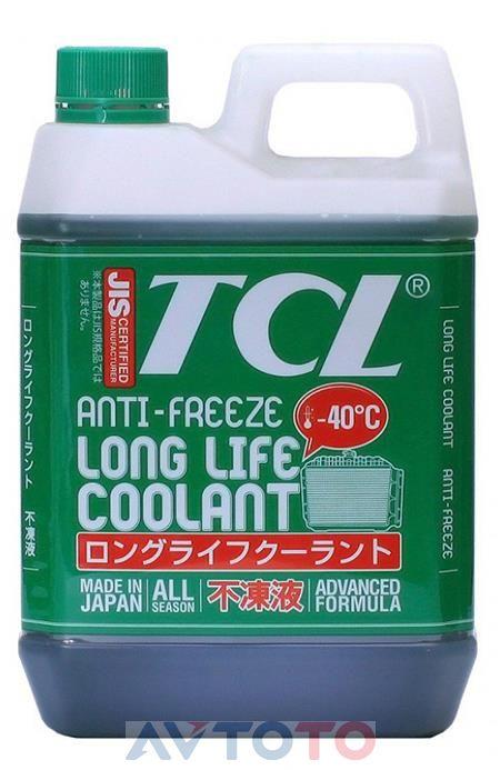 Охлаждающая жидкость TCL LLC00857