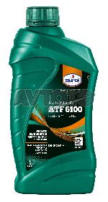 Трансмиссионное масло Eurol E1136571L