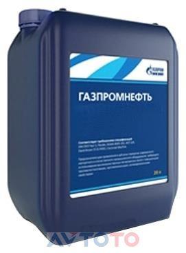 Моторное масло Gazpromneft 4650063110251