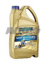Моторное масло Ravenol 4014835803763