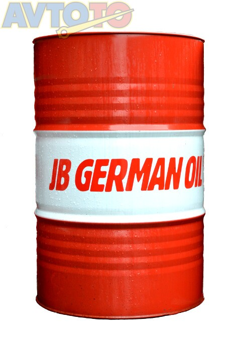 Моторное масло JB 4027311002222